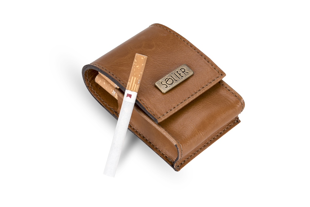 New in! Cigar cases.