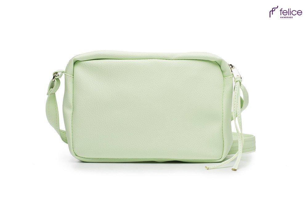 summer crossbody bag loretto mint mi苹towy s