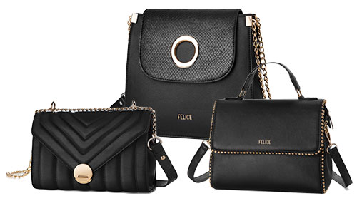 Women's bag collection now in sale!