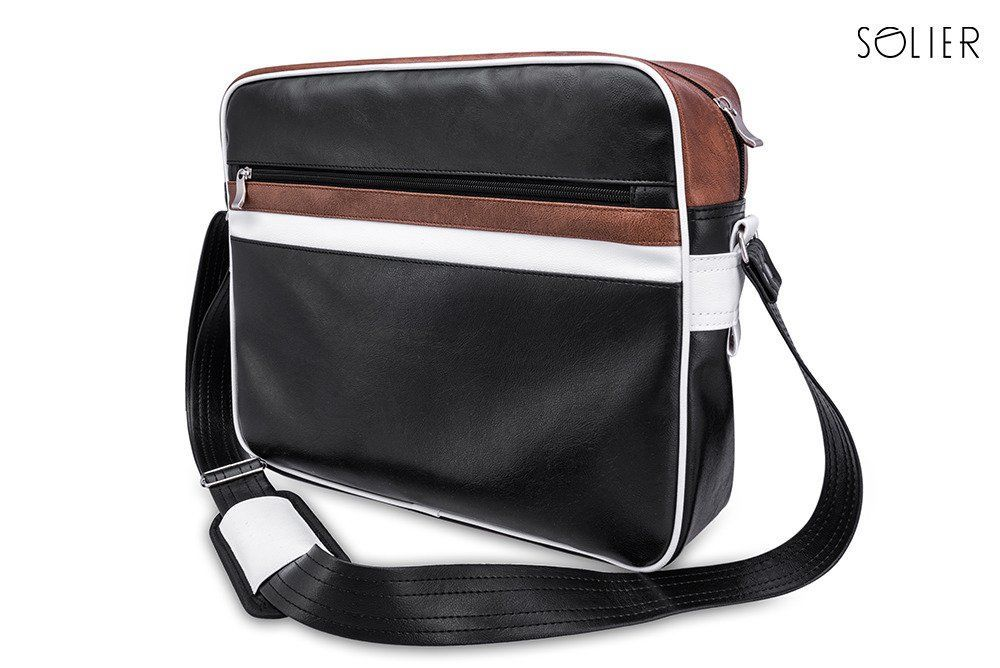Casual Men S Shoulder Bag School