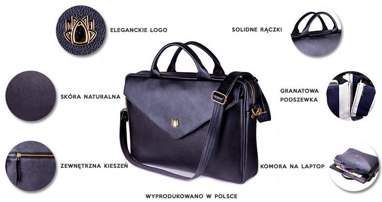 59dcfc573d0a6 Genuine leather woman s laptop bag FL15 Positano burgundy - online ...