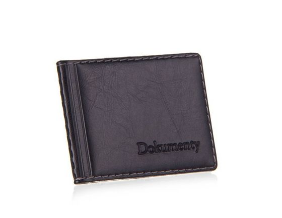 Elegant card cover MLW3 Black