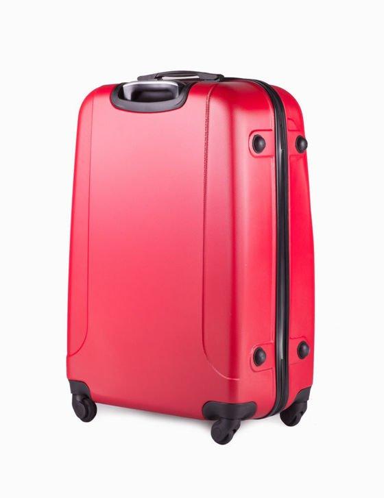 8903e913e1627 Zestaw walizek podróżnych 4w1 STL310 czerwony - hurtownia ...